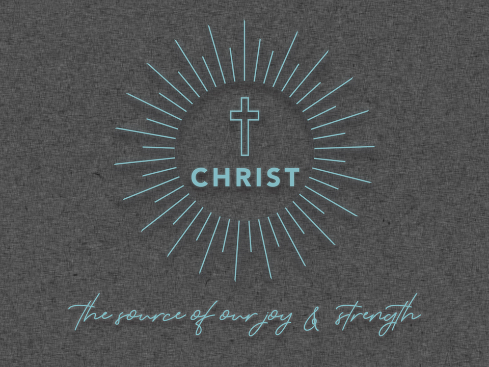 Christ-Joy