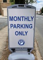 Douglas-Parking-Sign