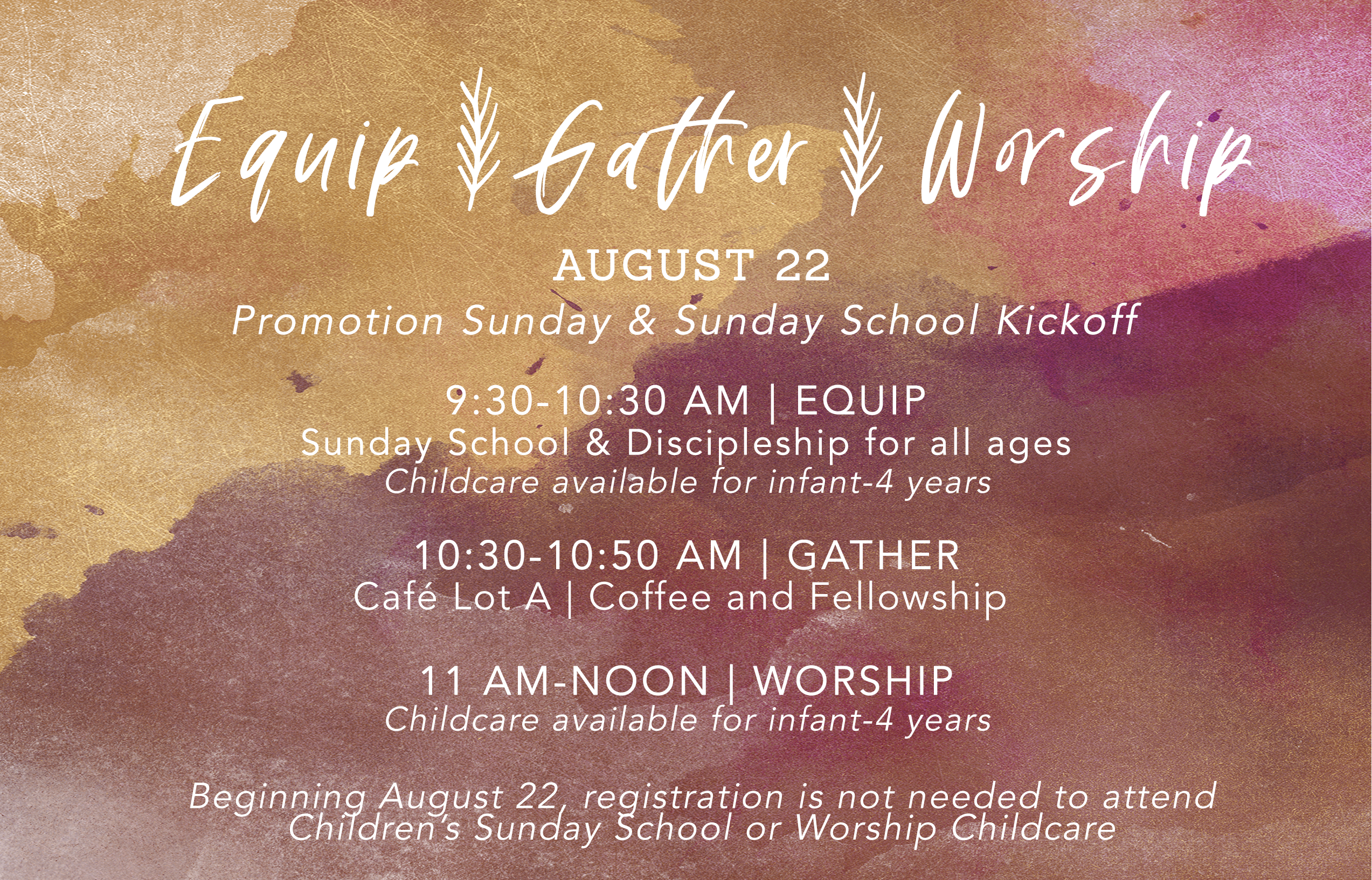 Fall Kickoff Equip Gather Worship slide updated 080621