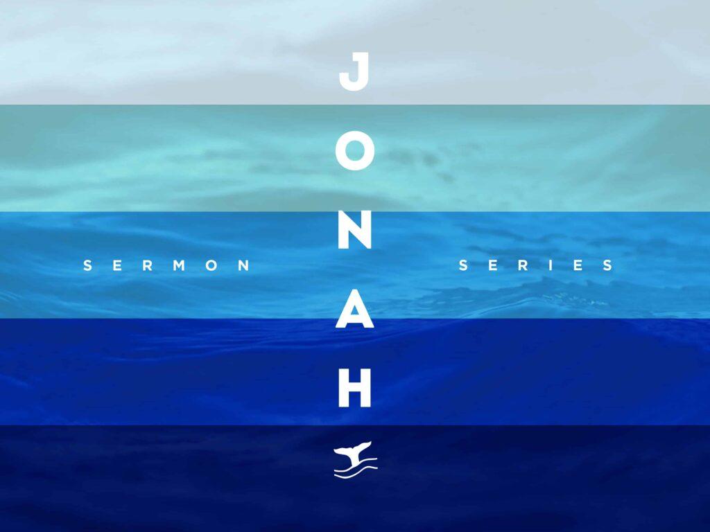JONAH - SLIDE