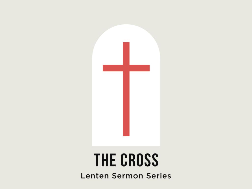 The Cross - Sermon Series Slide