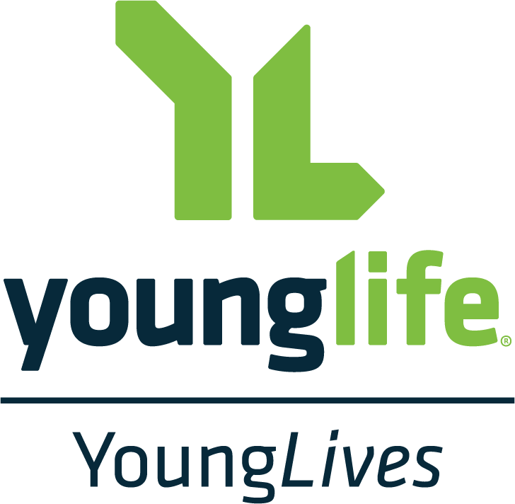 YoungLife Young Lives Logo