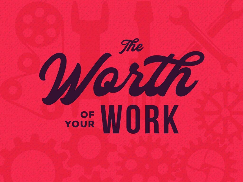 labor of work - 2